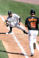 Scranton-WB Yankees 2009