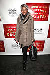 Adriane Lenox.attending the Broadway Opening Night Performance of 'A Streetcar Named Desire' at the Broadhurst Theatre on 4/22/2012 in New York City.