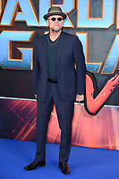 Michael Rooker at the European premiere for &quot;Guardians of the Galaxy Vol.2&quot; at the Hammersmith Apollo, London, UK. <br /> 24 April  2017<br /> Picture: Steve Vas/Featureflash/SilverHub 0208 004 5359 sales@silverhubmedia.com