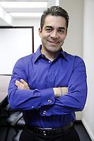 Omar Chaparro, ExpoforumHMO