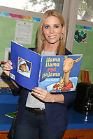 LOS ANGELES - MAR 1:  Cheryl Hines at the Read Across America Event at the Ardella B. Tibby K – 8 School on March 1, 2019 in Compton, CA