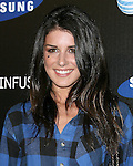 Shenae Grimes at The Samsung Infuse 4G Launch Event  held at Milk Studios in Hollywood, California on May 12,2011                                                                               © 2011 Hollywood Press Agency