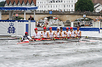 Race: 61 - Event: PE - Berks: 175 RADLEY COLLEGE - Bucks: 178 ST. EDWARD'S SCHOOL<br /> <br /> Henley Royal Regatta 2017<br /> <br /> To purchase this photo, or to see pricing information for Prints and Downloads, click the blue 'Add to Cart' button at the top-right of the page.