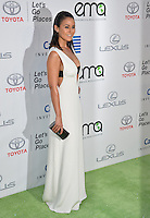 BURBANK, CA. October 22, 2016: Emmanuelle Chriqui at the 26th Annual Environmental Media Awards at Warner Bros. Studios, Burbank.<br /> Picture: Paul Smith/Featureflash/SilverHub 0208 004 5359/ 07711 972644 Editors@silverhubmedia.com