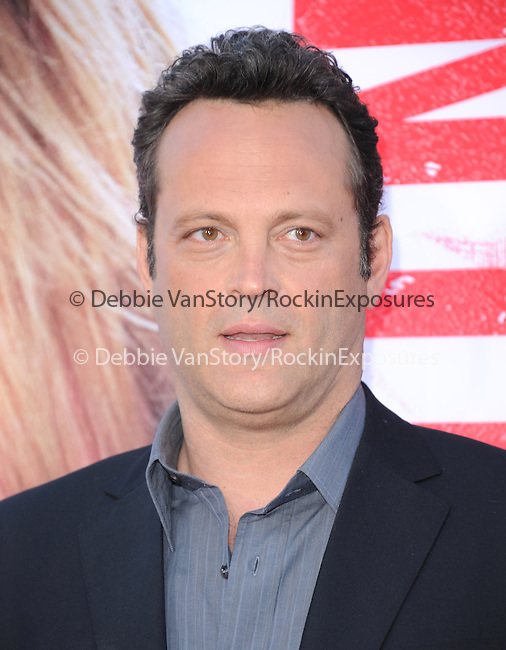 Vince Vaughn at The Twentieth Century Fox World Premiere of The Internship held at The Regency Village Theatre in Westwood, California on May 29,2013                                                                   Copyright 2013 Hollywood Press Agency