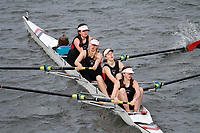 Crew: 358  Godolphin Sch  Event: Girls J16 Fours<br /> <br /> Schools' Head of the River 2017<br /> <br /> To purchase this photo, or to see pricing information for Prints and Downloads, click the blue 'Add to Cart' button at the top-right of the page.
