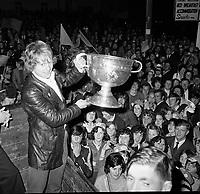 Kerry V Dublin 1975