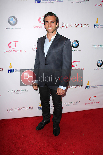 Matthew Ziff<br />