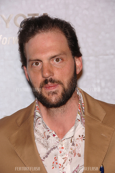 Actor SILAS WEIR MITCHELL at the end of season party for the TV series Prison Break..April 27, 2006  Los Angeles, CA.© 2006 Paul Smith / Featureflash