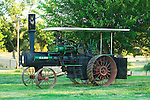 1910 Case 60 hp steam tractor owned by Bill Braun at the Amador County Fair