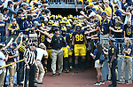2016 Michigan Football