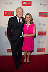 WASHINGTON, DC - MAY 2: Chris and Kathleen Matthews attending the Google and Netflix party to celebrate White House Correspondents' Dinner on May 2, 2014 in Washington, DC. Photo Credit: Morris Melvin / Retna Ltd.
