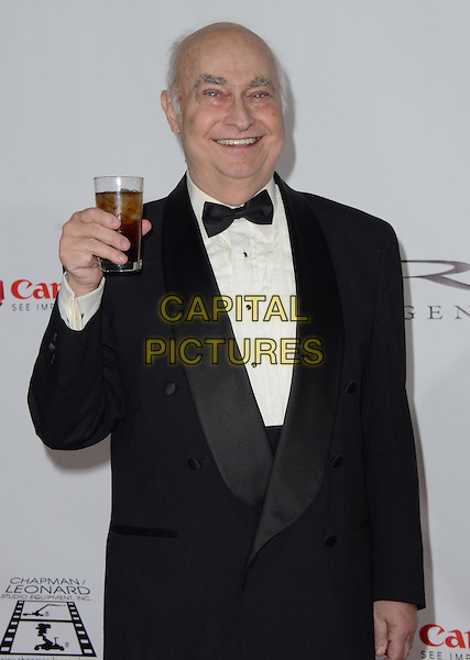 06 February  - Los Angeles, Ca - Robert Trebor. Arrivals for the Society of Camera Operators Lifetime Achievement Awards held at Paramount Theater at Paramount Studios.  <br /> CAP/ADM/BT<br /> &copy;BT/ADM/Capital Pictures