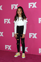 LOS ANGELES - AUG 6:  Chika Yasumura at the FX Networks Starwalk at Summer 2019 TCA at the Beverly Hilton Hotel on August 6, 2019 in Beverly Hills, CA