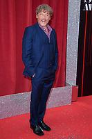 Mark Jordon<br /> arriving for the British Soap Awards 2018 at the Hackney Empire, London<br /> <br /> ©Ash Knotek  D3405  02/06/2018