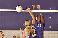 HHS Volleyball v Eldroado 082812