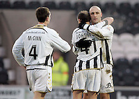 09/01/10 St Mirren v Alloa
