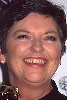 Linda Ellerbee 1995 by Jonathan Green