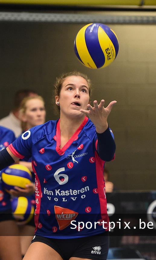 Dames VC OUDEGEM :<br /> Felice Vanassche<br /> <br /> Foto VDB / Bart Vandenbroucke