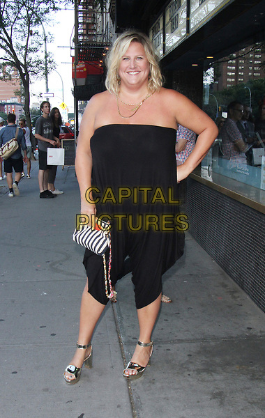 NEW YORK, NY August 01, 2017 Bridget Everett attend Momentum Pictures presents a special screening of Fun Mom Dinner at Landmark Sunshine Theater in New York August01 2017. <br /> CAP/MPI/RW<br /> &copy;RW/MPI/Capital Pictures