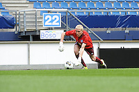 VOETBAL: HEERENVEEN: 07-07-2016, Fotopersdag SC Heerenveen, Jan Bekkema (keeper), ©foto Martin de Jong