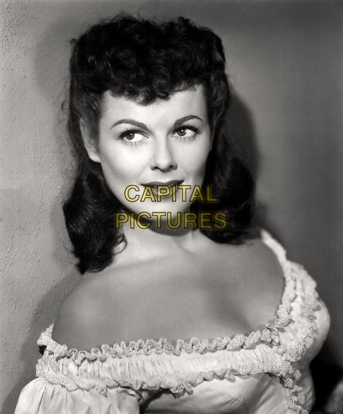 Barbara Hale<br /> in Seminole (1953) <br /> *Filmstill - Editorial Use Only*<br /> CAP/NFS<br /> Image supplied by Capital Pictures