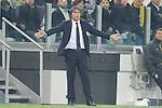 IM Torino 05-11-2013 Juventus Stadium<br /> Champions League 2013/2014<br /> Juventus Vs Real Madrid<br /> nella foto Conte Antonio<br /> foto Marco Iorio