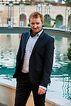 Tony Curran at the evening at The Blue Bay Hotel on June 9, 2014 in Monte-Carlo, Monaco.