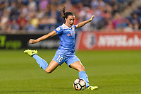 Bridgeview, IL - Wednesday August 16, 2017: Vanessa DiBernardo during a regular season National Women's Soccer League (NWSL) match between the Chicago Red Stars and the Seattle Reign FC at Toyota Park.
