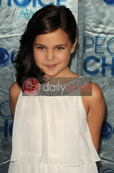 Bailee Madison<br />