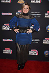 HOLLYWOOD, CA - JUNE 22: Kelly Clarkson arrives at the 2018 Radio Disney Music Awards at Loews Hollywood Hotel on June 22, 2018 in Hollywood, California.