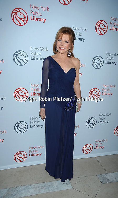 Joy Philbin attending The New York Public Library honors the 2010 Library Lions including, Malcolm Gladwell, Ethan Hawke, Paul LeClerc, Steve Martin and Zadie Smith on November 1, 2010 at The New York Public Library on Fifth Avenue and 42nd Street.