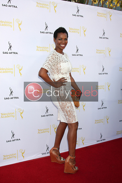 Vanessa Williams<br /> at the Dynamic &amp; Diverse:  A 66th Emmy Awards Celebration of Diversity Event, Television Academy, North Hollywood, CA 11-12-14<br /> David Edwards/DailyCeleb.com 818-249-4998