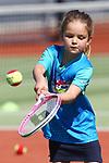 Tennis Open Day, 23 September