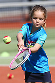 Tennis Open Day, 23 September