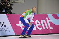 SCHAATSEN: SALT LAKE CITY: Utah Olympic Oval, 15-17-11-2013, Essent ISU World Cup, Gerard Kemkers, ©foto Martin de Jong