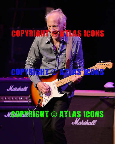 FORT LAUDERDALE FL - NOVEMBER 14 : Robin Trower performs at The Parker Playhouse on November 14, 2014 in Fort Lauderdale, Florida. : Credit Larry Marano (C) 2014