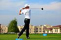 European Challenge Tour, 18-21 September 2014, Kazakhstan Open, Zhailjau Golf Club, Almaty, Kazakhstan. (Picture Credit / Phil Inglis)