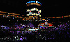 Barclays Center hosts Premier Boxing Champions on Saturday, August 1, 2015.<br /> <br /> James Escher