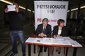 Warsaw 17.12.2009 Poland.Polish parliament..photo Maciej Jeziorek/Napo Images..Warszawa 17.12.2009.Sejm Rzeczypospolitej Polskiej, szosta kadencja..fot. Maciej Jeziorek/Napo Images.