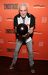 Patrick Page attends The Second Stage Theater's  32nd Annual All-Star Bowling Classic at the Lucky Strike on February 11, 2019 in New York City.