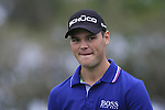 Martin Kaymer after teeing off on the 12th tee during Day 2 Friday of the Abu Dhabi HSBC Golf Championship, 21st January 2011..(Picture Eoin Clarke/www.golffile.ie)