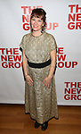 "Erica Schmidt, pregnant, attends the Opening Night of The New Group World Premiere of ""All The Fine Boys"" at the The Green Fig Urban Eatery on March 1, 2017 in New York City."