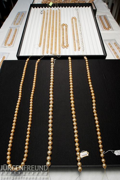 Jewelmer pearl jewlery