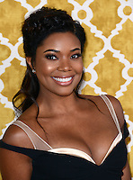 Gabrielle Union @ the HBO premiere of 'Confirmation' held @ the Paramount Studios theatre.<br /> March 31, 2016