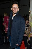 Spanish director Alejandro Amenabar