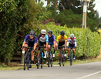 Stage five of the NZ Cycle Classic UCI Oceania Tour (Masterton Circuit) in Wairarapa, New Zealand on Sunday, 19 January 2020. Photo: Mike Moran / lintottphoto.co.nz