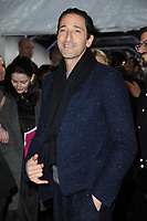 www.acepixs.com<br /> March 29, 2017  New York City<br /> <br /> Adrien Brody attending 'Ghost In The Shell' New York premiere at AMC Lincoln Square Theater on March 29, 2017 in New York City.<br /> <br /> Credit: Kristin Callahan/ACE Pictures<br /> <br /> <br /> Tel: 646 769 0430<br /> Email: info@acepixs.com