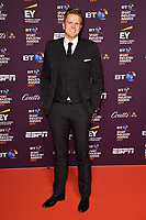 Jake Humphries at the BT Sport Industry Awards 2017 at Battersea Evolution, London, UK. <br /> 27 April  2017<br /> Picture: Steve Vas/Featureflash/SilverHub 0208 004 5359 sales@silverhubmedia.com