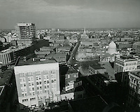 1960 January 13..Redevelopment.Downtown North (R-8)..Downtown Progress..North View from VNB Building..HAYCOX PHOTORAMIC INC..NEG# C-60-5-19.NRHA#..